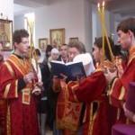 Митрополит Онуфрий стал главой УПЦ МП