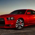 """Компания """"Dodge"""" представила самый мощный в мире седан"""