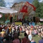 Фестиваль Хортица созывает мастеров