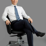 Назначен новый президент «Samsung Electronics Украина»