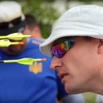 Кубок Украины по стрельбе из лука: харьковчане показали лучшие результаты