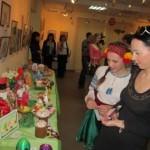Уникальная выставка открылась в Бердянске