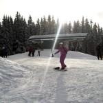 На Буковеле за следующие три дня выпадет 16 сантиметров снега