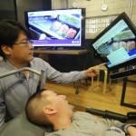 Samsung Electronics представил EYECAN+: компьютерную мышь нового поколения для людей с ограниченными возможностями