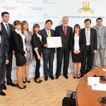 Samsung объявляет результаты первого этапа конкурса «Samsung навстречу знаниям» 2014