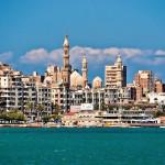Александрия: отдых в Египте по-средиземноморски