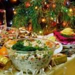 Как украинцы планируют провести Новый год