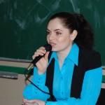 Марта Шпак: в стране должно исчезнуть такое понятие, как некоммерческая украинская музыка
