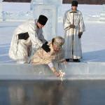 Как встретить Крещение Господне без последствий для здоровья?