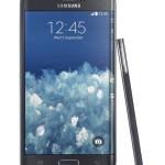 Samsung объявляет начало продаж смартфона Samsung GALAXY Note Edge