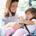 Автокресла для ответственных родителей выбираем в интернет-магазине