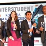 Украинский студент победил в конкурсе «Interstudent»