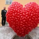Выбираем подарок для девушки на День св. Валентина