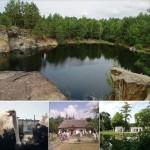 Путешествие одного дня: 10 мест в радиусе 100 км от Киева