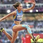 Стали известны имена лучших легкоатлетов Украины
