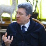 Вадим Бодаев: Украина может экспортировать на мировые рынке более 50-60 млн.т зерновых…