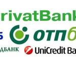 Самые прибыльные и убыточные банки Украины по итогам 2014 года