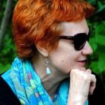 На книжной выставке «Киевская весна 2015» появилось имя нового автора: Елена Губина