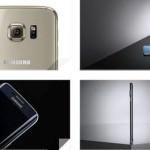 В стекле и металле: представлены новые флагманы Samsung Galaxy S6 и Galaxy S6 Edge