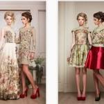 Украинский дизайнер Iryna DIL с коллекцией шикарных платьев весна-лето 2015 !!!