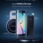 «Samsung Electronics Украина» предлагает украинцам уникальную ограниченную серию Samsung Galaxy S6 Special Package