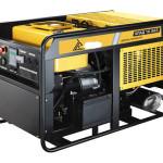 Преимущества и недостатки дизельных генераторов