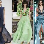 Модные платья сезона 2015