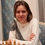 22-летняя украинка Мария Музычук сегодня стала чемпионкой мира по шахматам