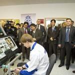Samsung Electronics вошла в тройку самых привлекательных  работодателей для студентов