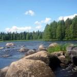 Украинцам перемещение по рекам будет доступно круглый год