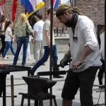 Фестиваль кузнецов на западе
