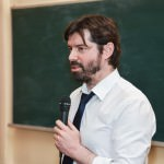 Андрей Новак: «Все успешные страны объединяет собственная экономическая стратегия»