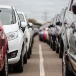 Рынок легковых автомобилей: основные тенденции 2015 года
