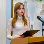 Острожская студентка заняла призовое место на конкурсе журналистики