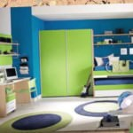 Пять шагов к созданию безопасной детской комнаты