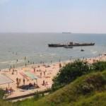 Где отдохнуть в Украине в 2015 году?