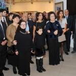 В музее – выставка работ талантливой молодой художницы