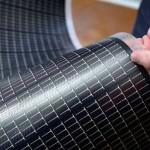 В Александрии построят первый в Украине завод по выпуску органических солнечных батарей