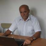 Юрий Глебов: о любви к языкам, работе и студенческой практике