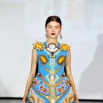 В Киеве состоялся финал международного конкурса молодых дизайнеров одежды и аксессуаров  New Fashion Zone