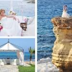 Свадьба на Кипре – как попасть в сказку?