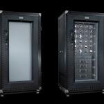 Изобретен сейф с прозрачной дверцей