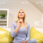 Инновации MasterCard на CES: покупать продукты теперь можно прямо в холодильнике