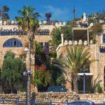 В Старом Яффо есть музей, которому нет аналогов в мире