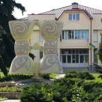 Интересные места в киевской области – город Ржищев