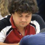 Мужская сборная Украины победила Индию на Всемирной шахматной Олимпиаде
