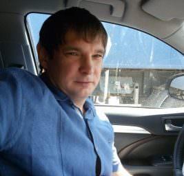 Сергей Осинний