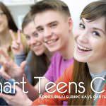 Навыки будущего для подростков