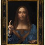 Картина Леонардо да Винчи побила все рекорды