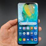VODAFONE UK и оператор ЕЕ решили не выпускать на рынок телефон Huawei5G